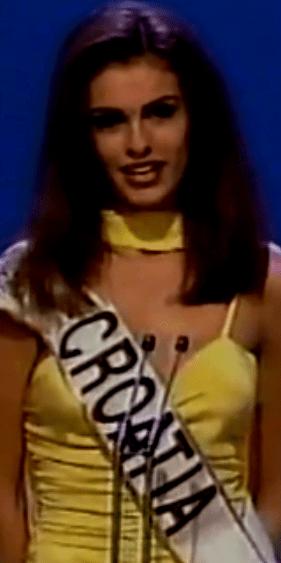Miss Croatia 2015