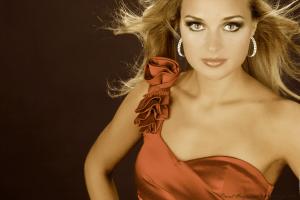 Miss U.S. International 2015