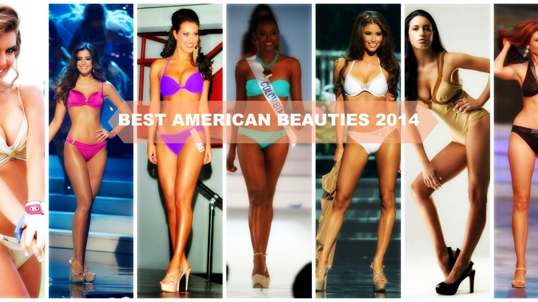Best American Beauties 2014