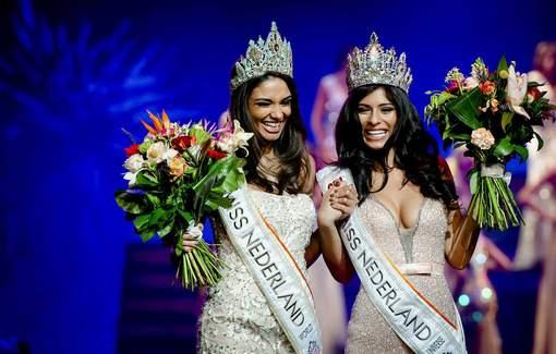 Miss Netherlands 2015