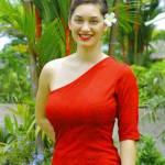 Miss Samoa 2014~Latafale Auva'a