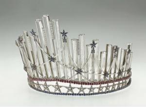 Miss USA 2015 Crown