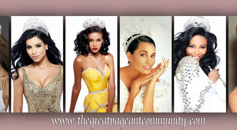 Miss USA 2015 Judges