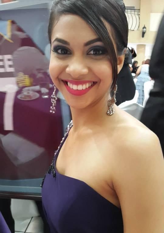Kimberly Singh