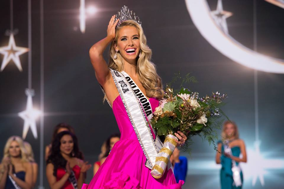 miss usa 2015 finals review