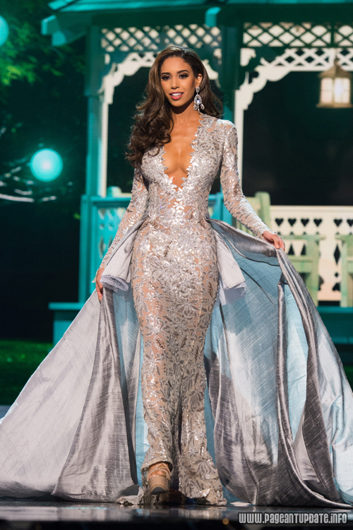 Miss USA 2015 Finals