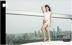 India's Next Top Model Episode 2