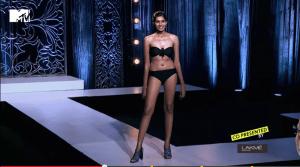 India's Next Top Model Bikini