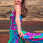 Miss World Argentina 2015 ~ Daniela Miron