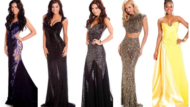 Miss USA 2015 Preliminary