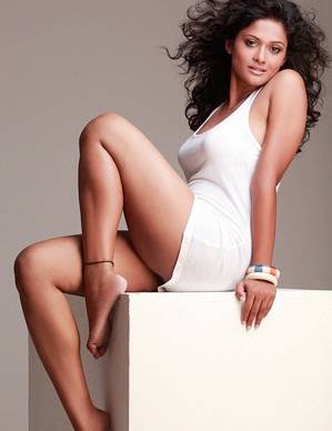 Sushrii Shreya Mishraa