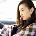 Ana Choi, Miss International Macau