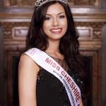 Natasha Hemmings is Miss England 2015