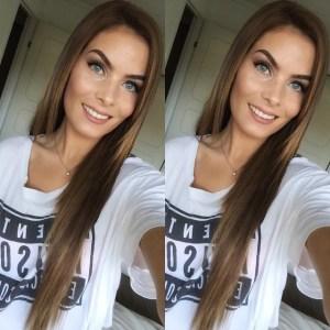 Miss Earth Denmark : Turið Elinborgardóttir