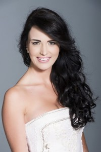 Miss Earth South Africa 2015