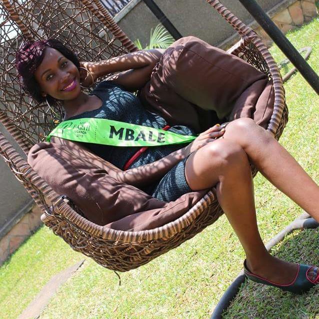 Miss Earth Uganda 2015 Contestants