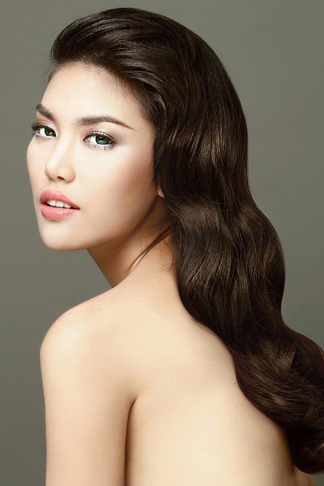 Miss World 2015 Hot Favourites Vietnam-Trần Ngọc Lan Khuê