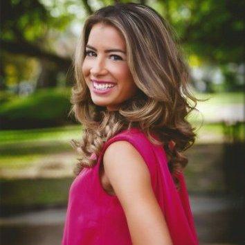 Theresa Agonia, Miss Rhode Island USA 2016