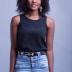 Akua Amoako Miss Universe Ghana 2015 Contestants
