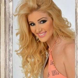 Miss Venezuela 2015 Contestants