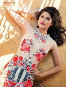 Best beauty of 2014: Asha Bhat
