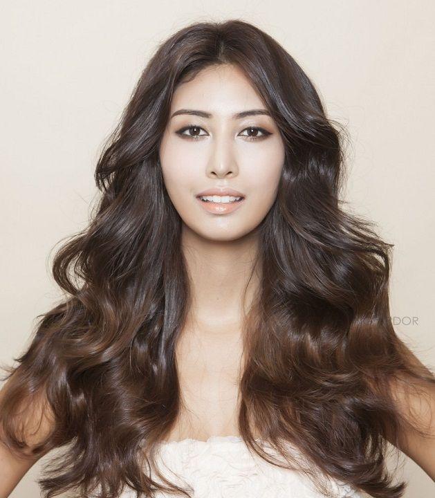 Miss World 2015 Hot Favourites, Brazil -Catharina Choi Nunes