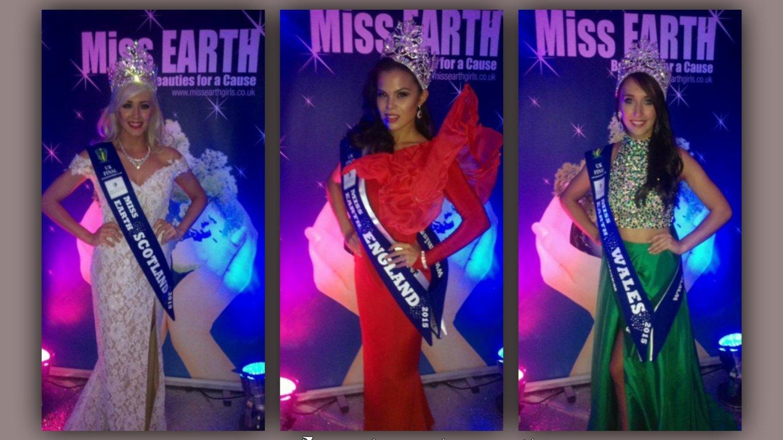 Miss Earth United Kingdom 2015