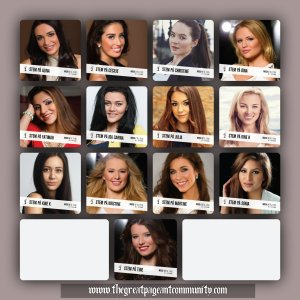 Miss Universe Norway 2015 Contestants