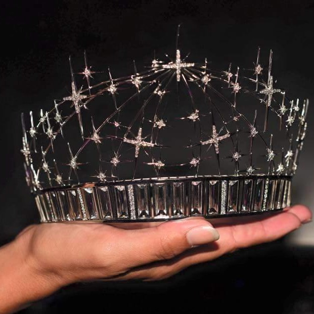 Miss Teen USA 2015 Crown