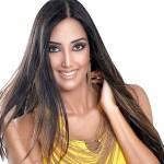 Fabiana Viloria Villegas, Miss Venezuela 2015 Contestants