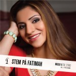Fatimah Miss Universe Norway 2015 Contestants