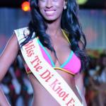 Kerissa Nelson- Miss Tie Di Knot Events