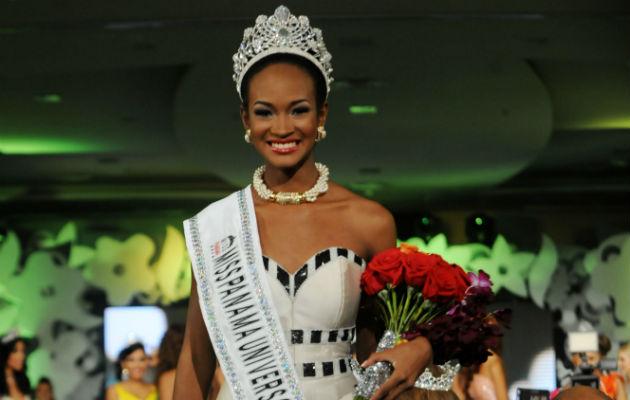 Who will Succeed  Yomatzy Hazlewood as the next Miss Panama?Meet Miss Panama 2015 Contestants