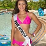 New Mexico Nicolette Pacheco