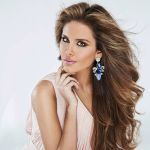 Miss Venezuela 2015 Head Shots