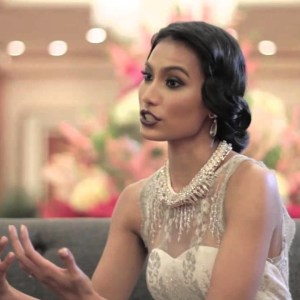 Parul Shah will represent Philippines at Miss Grand International 2015