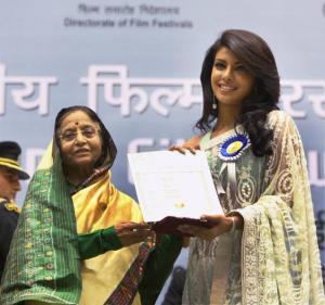 priyanka chopra national award