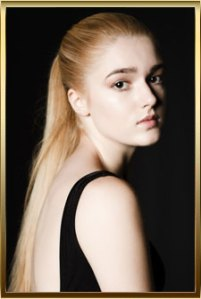 Russia - Alisa Manenok