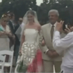 Taliana Vargas Marriage