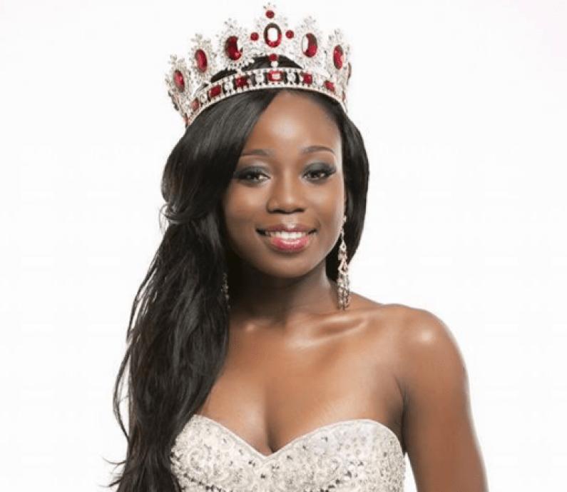 Miss World 2015 Hot Favourites Guyana-Lisa Punch