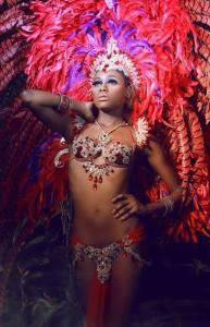 Trinidad & Tobago Ketisha Williams