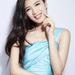 Miss Universe China 2015 Contestants Aileen Dai