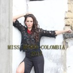 Miss Mundo Colombia 2015 Contestants