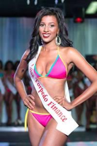 Victoria Virgo- Miss Torpedo Finance