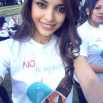 Angela Bonilla, Miss Earth Ecuador 2015