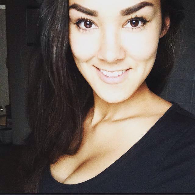 Nulle Josephsen, Miss Earth Greenland 2015