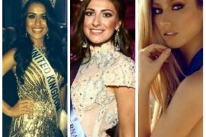 Miss Grand UK 2015 Winners