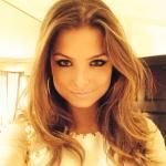 Zara Holland, Miss Great Britain 2015/16