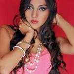 Vivian Serrano, Miss Bolivia World 2015