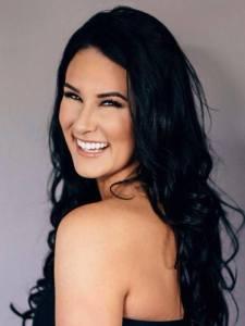 Ariane Audett will represent Alaska at Miss USA 2016 pageant